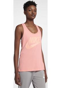 Regata Nike Sportswear Essentials Feminina