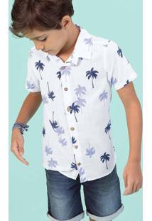 Camisa Infantil Menino Estampada Hering Kids