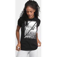 6e305a41fed37 Netshoes. Camiseta Puma Photoprint Feminina - Feminino