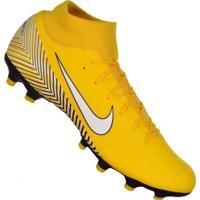 5385e89a75435 Atitude Esportes. Chuteira Nike Mercurial Superfly Vi Academy Neymar Campo  Unissex