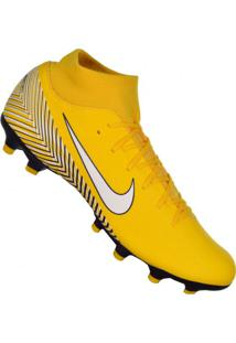 fe3bae048d9d7 Chuteira Nike Mercurial Superfly Vi Academy Neymar Campo Unissex