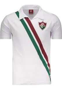 b560103d8d8ff Netshoes. Camisa Fluminense Retrô Masculina ...