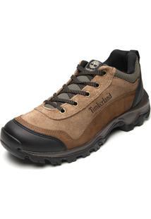 """Bota Timberland 6\"""" Premium Boot Bege"""