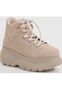 Tênis Feminino Chunky Sneaker Cano Alto Zatz