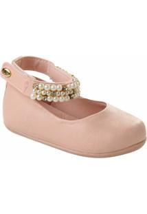 3c13949b69 Sapatilhas Para Menina Acolchoado Princess infantil