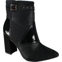 Ankle Boot Dakota Ziper feminina   Shoes4you 6ac46f8b5c
