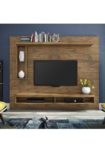 Painel Para Tv Tb102 Nn Nobre Fosco - Dalla Costa