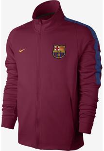 Jaqueta Nike Barcelona Authentic Masculina