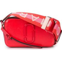 242ba2d603859 Farfetch. Marc Jacobs Snapshot Small Camera Bag - Vermelho