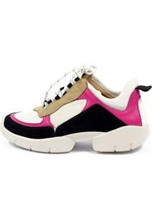 376808a7f Tênis Alfaiataria Com Pe feminino   Shoes4you