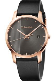 6aef8988dab Relógios Calvin Klein Vidro masculino