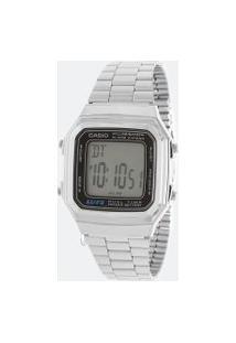 Relógio Unissex Casio Vintage La680Wa 1Bdf Digital | Casio | U
