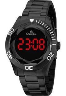 Relógio Champion Digital Ch48073D Feminino - Feminino