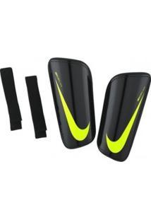 Caneleira Nike Hard Shell Slip Pto - Nike