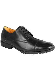 Sapato Social Masculino Derby Sandro Moscoloni Fre