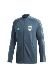 Jaqueta Adidas Afa Anthem Azul