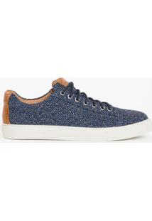 Tenis Ckj Masc Sustainable - Indigo - 39