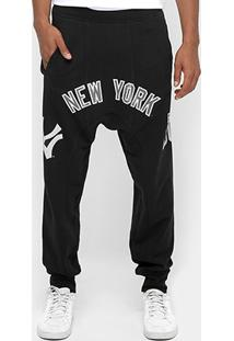 Calça New Era New York Yankees - Masculino