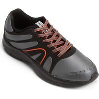 ed6a57eb727 Netshoes. Tênis Rainha Burn Masculino ...