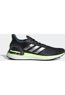 Tênis Adidas Ultraboost Pb Masculino - Masculino-Preto