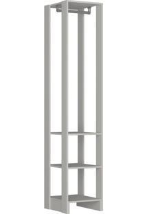 Guarda-Roupa Closet Modulado Yes I Branco