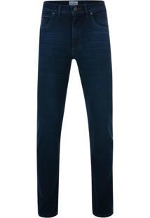 Calça Jeans Premium Denim Índigo Life