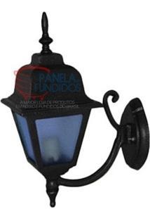 Luminária Externa Com Braço Garden