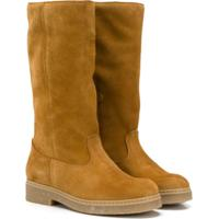 937040feea24a2 Bota Para Menina Marrom infantil | Shoes4you