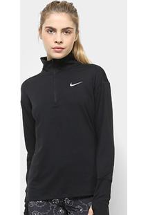 b6167f2d9fa Jaqueta Nike Element Top Hz Feminina - Feminino