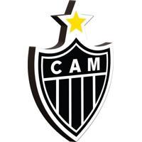 705d2724b4 Fut Fanatics. Imã Atlético Mineiro Escudo