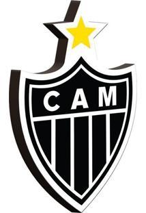 Imã Atlético Mineiro Escudo