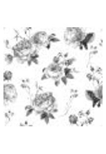 Papel De Parede Adesivo - Flores - 146Ppf