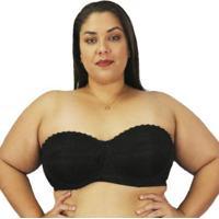 9447a8b86 Sutiã Plus Size Tomara Que Caia Renda Nayane Rodrigues Unica Ref Sp471 -  Feminino-Preto