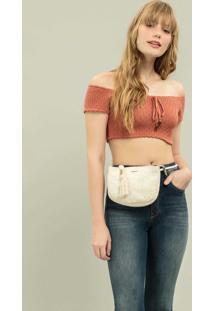 Calça Malibu Super Flare Duo Core Jeans - Lez A Lez
