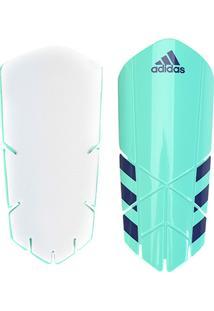 Caneleira Futebol Adidas Ghost Lesto - Unissex