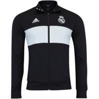 ffebf9b369 Centauro. Jaqueta Real Madrid 3S 18 19 Adidas - Masculina ...