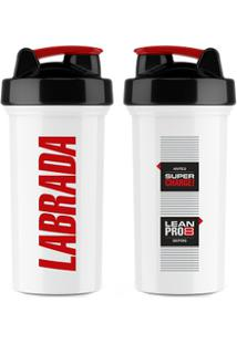 Coqueteleira Super Charge (600Ml) - Labrada - Unissex