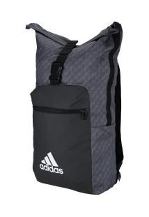 bf84b05b3 Mochila Adidas Athletics Core Backpack - Cinza/Preto