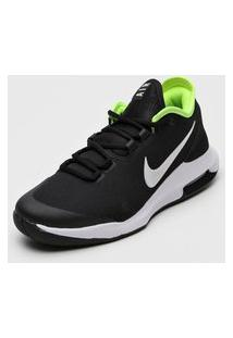 Tênis Nike Air Max Wildcard Hc Preto/Verde