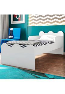 Mini-Cama Gostosura Mc7080 Br Branco - Art In Móveis