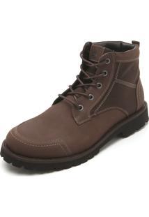 Bota Timberland Larchmont Boot Ls Da Marrom