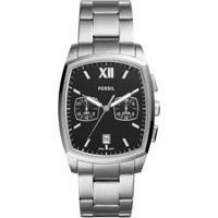 9c6bbe04fe3 Off Premium. Relógio Fossil Masculino Core