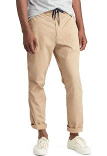 Calça Polo Ralph Lauren Chino Relaxed Fit Bege