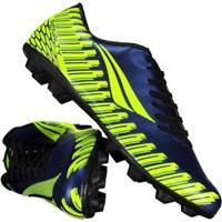 560337f444 Netshoes. Chuteira Campo Penalty Storm Speed Ix Masculina - Masculino