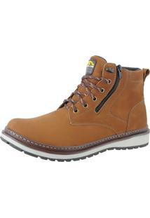 Bota Adventure Casual Bell Boots 8 Osso
