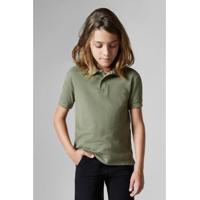 a7fb5cb0d6 Camisa Polo Infantil Básica Reserva Mini Masculina - Masculino