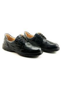 Sapato Herlim Social Masculino Conforto - 3050