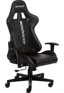 Cadeira Gamer Max Racer Skilled Skl-6 Reclinável Preta