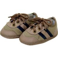 597d53881 Sapatos Para Meninos Caqui infantil | Shoes4you