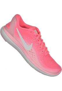 90fa7f4aad Tênis Nike Flex 2017 Rn Feminino
